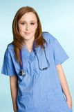 Healthcare Nurse Royalty Free Stock Photo