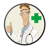 Healthcare, pharmacy and medicine concept Royalty Free Stock Images