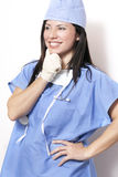 Healthcare Professional Stock Photos