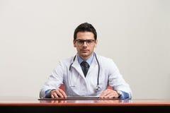 Healthcare Professional Stock Image