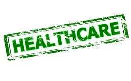 Healthcare Royalty Free Stock Image