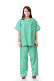 Healthcare worker Royalty Free Stock Photos
