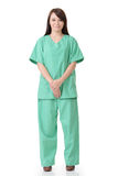 Healthcare worker Royalty Free Stock Images