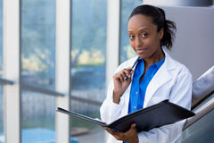 Healthcare worker Royalty Free Stock Photography