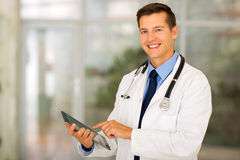 Healthcare worker hospital Stock Photos