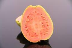 Healthful Sao Paulo Brazil för röd mat för guava läcker arkivbild