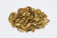 Healthful Walnuts Stock Photos
