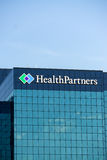 HealthPartners Headquarters Building Royalty Free Stock Photo