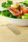 Healthy Stock Photo