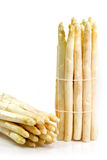 Healthy asparagus Stock Images