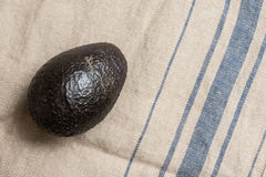 Healthy Avocado Food Royalty Free Stock Images