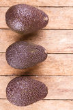 Healthy avocado Royalty Free Stock Photography