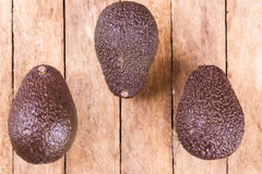 Healthy avocado Royalty Free Stock Images