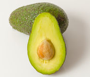 Healthy avocado fruit Royalty Free Stock Image
