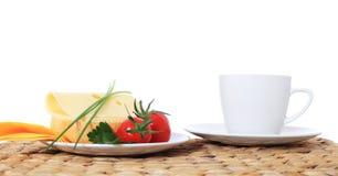 Healthy balanced breakfast Stock Photos