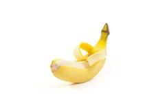 Healthy banana Stock Photos