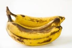 Healthy bananas Stock Photo