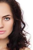 Healthy beauty Royalty Free Stock Photos