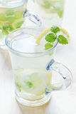 Healthy beverage Royalty Free Stock Photography