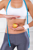 Healthy body Stock Photos