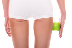 Healthy body Royalty Free Stock Photography