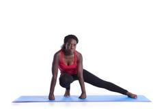 Healthy body balance Stock Photo