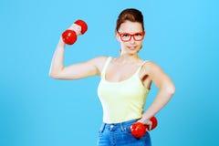 Healthy body Stock Photos