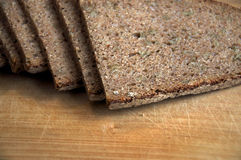 Healthy Bread Royalty Free Stock Photos