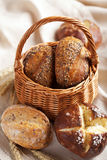 Healthy bread Stock Photos