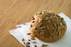 Healthy bread Stock Photos