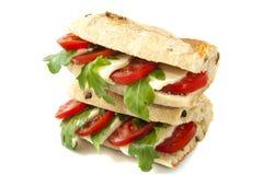 Healthy bread Stock Image