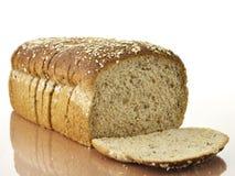 Healthy Bread Loaf stock photos