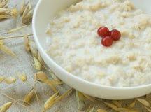 Healthy breakfast Stock Image