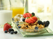 Free Healthy Breakfast Stock Images - 16997104