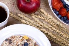 Free Healthy Breakfast 2 Royalty Free Stock Photos - 1912858