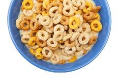 Healthy breakfast Stock Photography