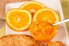 Healthy breakfast Stock Photo