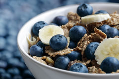 Free Healthy Breakfast Royalty Free Stock Image - 40461836