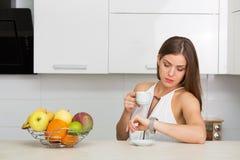 Free Healthy Breakfast Stock Photo - 57953250