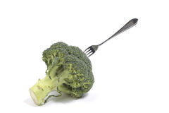 Healthy broccoli Royalty Free Stock Images