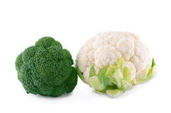 Healthy brocoli Royalty Free Stock Image