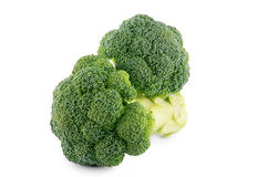 Healthy brocoli Stock Image