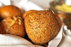 Healthy buns Stock Photos