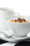 Healthy Cereal Royalty Free Stock Images