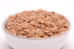 Healthy cereals Royalty Free Stock Images