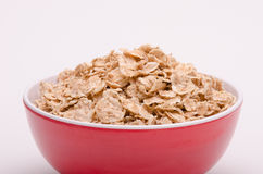 Healthy cereals Royalty Free Stock Image