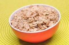 Healthy cereals Stock Photo