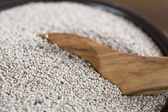 Healthy Chia Seeds Stock Photos