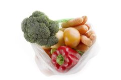 Healthy Choice Stock Image