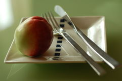 Healthy choice Stock Images